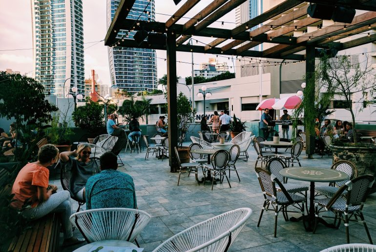 The Island Rooftop, Gold Coast